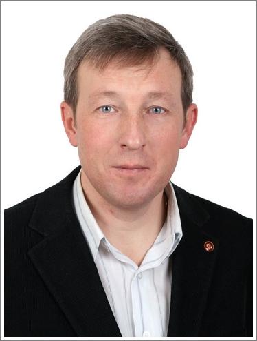 Васильев Александр Николаевич