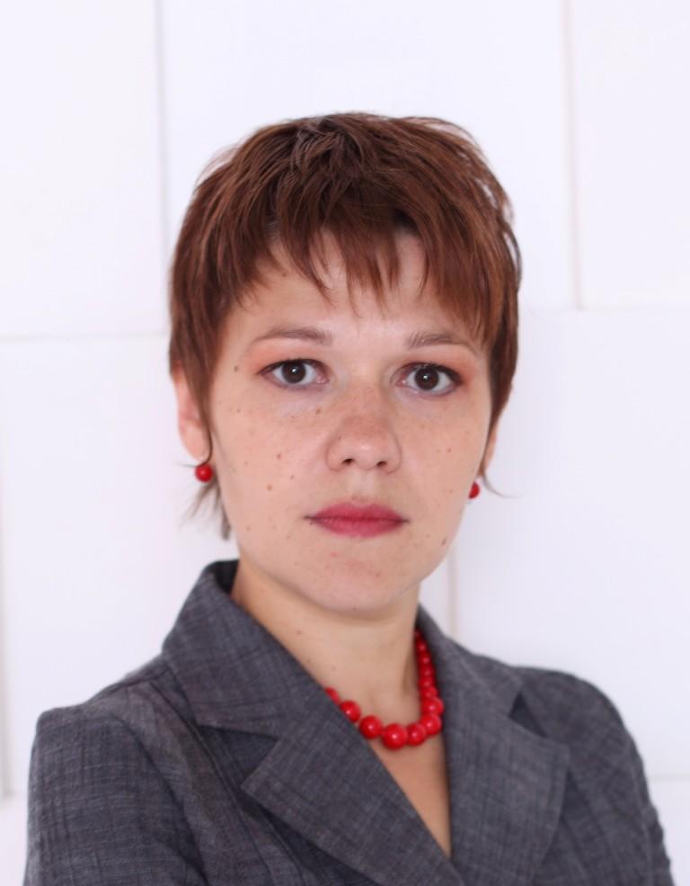 Чижова Елена Валерьевна