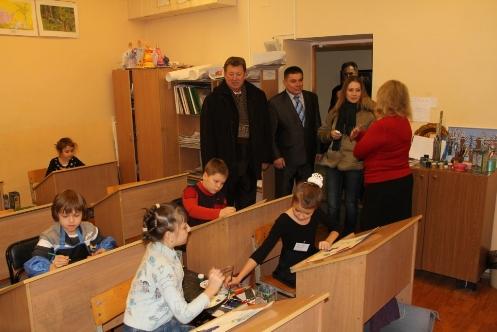 На особый город Краснознаменск — особые надежды…