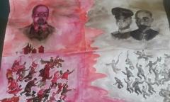 Да здравствует 100-летие Великой Октябрьской социалистической революции, изменившей мир! (31.10.2017)