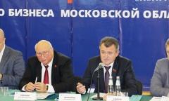 Василий Мельников: Перед нами стоят большие задачи (27.10.2017)