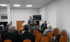 К 100-летию Великого Октября (17.11.2017)