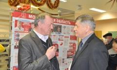 Пленум МК КПРФ провел смотр сил перед президентской кампанией лидера КПРФ Геннадия Зюганова (16.12.2017)