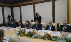 Круглый стол в Московской областной Думе (25.02.2015)