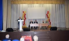 Состоялась отчётно-выборная конференция Каширского отделения Всероссийской общественной организации «Дети войны» (27.04.2018)
