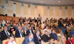 Александр Наумов принял участие в круглом столе по проблемам экологии (08.06.2018)