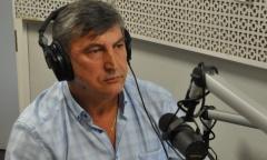 Кандидат в Губернаторы Подмосковья Черемисов принял участие в первых радио дебатах (20.08.2018)