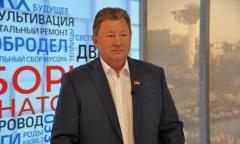 Состоялись очередные теледебаты кандидатов в губернаторы Подмосковья (27.08.2018)