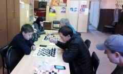 В Орехово-Зуево прошел турнир по шашкам и шахматам (16.09.2018)