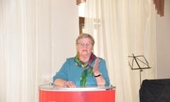 Отчетно-выборная конференция Московского областного отделения Всероссийского женского Союза «Надежда России» (23.03.2015)