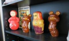 Коллектив детского сада «Сказка» города Протвино отметил 45-летний юбилей (23.03.2015)