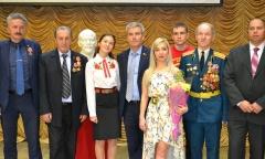 Люберцы празднуют 100-летие Ленинского комсомола (28.10.2018)