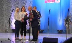 В Наро-Фоминске прошли праздничные мероприятия в честь 100-летия ВЛКСМ (27.10.2018)