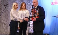 Мечта селятинцев – возродить Комсомол (01.11.2018)