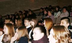 В городе Бронницы создано отделение Всероссийского созидательного движения «Русский лад» (21.03.2015)