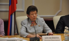 В Московской областной Думе состоялось заседание Координационного Совета депутатов-коммунистов Московской области (25.03.2015)