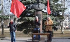 Митинг в Серпухове (29.03.2015)