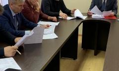 Состоялось Бюро Московского областного отделения КПРФ (16.01.2019)