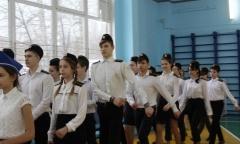 В Подольске отметили день Советской Армии и Военно-Морского флота (22.02.2019)