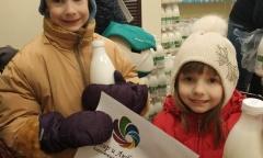 Реализуется программа помощи многодетным семьям и семьям с детьми, попавшим в ТЖС (01.03.2019)