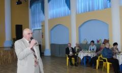 В Можайске прошло заседание клуба ветеранов «Душа молода» (06.03.2019)