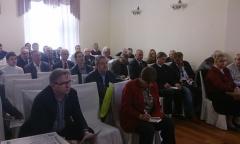 Семинар-совещание первых секретарей ГК и РК КПРФ Московской области (11.04.2015)
