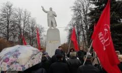 Митинги в Королёве (24.03.2019)