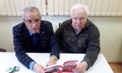 Коммунисты Пушкино и Гродно укрепляют связи (29.03.2019)