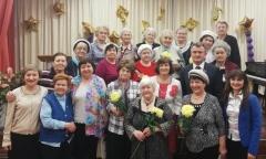 Василий Мельников встретился с ветеранами «Звездного городка» (29.03.2019)