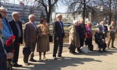 В.И. Ленин в наших сердцах! (22.04.2019)