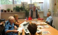 Рузские коммунисты обсудили протестные акции и антинародные законы (27.07.2019)