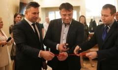 В Воскресенске открылась новая стоматологическая клиника (25.11.2019)