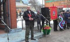 19 января – 78-я годовщина освобождения Вереи от фашистских захватчиков (19.01.2020)