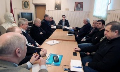 Совещание партийного актива (01.02.2020)