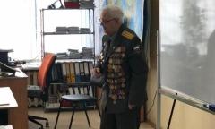«Уроки мужества» КПРФ проводит в Королёве (25.02.2020)
