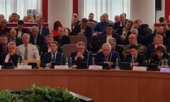 Александр Наумов: Рекомендации форума расширят социально-экономическую программу КПРФ по возрождению нашей Державы (14.03.2020)