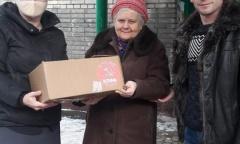 Щелковский ГК КПРФ помогает нуждающимся (01.04.2020)