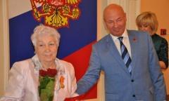 Презентация книги «Мы помним…» состоялась на заводе «Металлист» в Серпухове (29.05.2015)