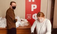 Королёвские коммунисты своих не бросают! (21.05.2020)