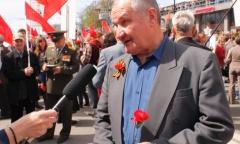 Слава советскому народу - победителю! Это наша Победа! (09.05.2015)