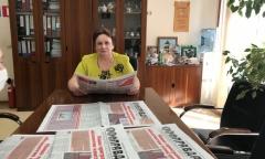Домодедовские коммунисты против поправок в Конституцию РФ (16.06.2020)