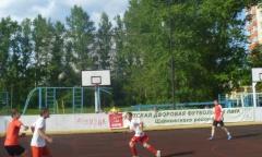 КПРФ – Щелково – Спорт (15.07.2015)