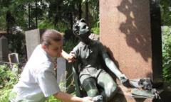 Подольские коммунисты и комсомольцы помнят Великих людей (02.08.2015)