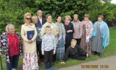 День деревни Красновидово (16.09.2020)