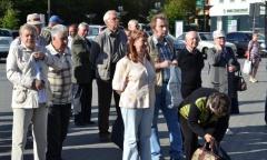 Митинг в Электростали (15.08.2015)
