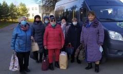 Время добрых дел коммунистов Орехово-Зуево (17.11.2020)