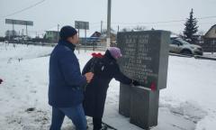 100 лет прошло, а Ленина всё помнят! (09.01.2021)