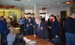 Состоялась 49-я отчётно-выборная Конференция МК КПРФ (27.02.2021)
