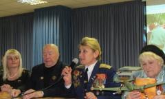 Не придуманные истории женщин-лётчиц о войне (01.10.2015)