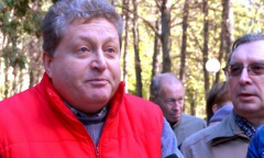 Власть не слышит пенсионеров (03.10.2015)